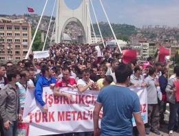 TOFAŞ'ta işçiler grevi bitirdi!