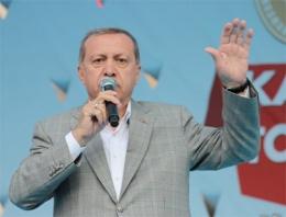 Erdoğan'dan sert sözler Cephe aldılar