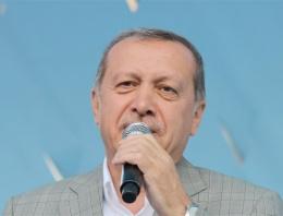TRT'nin Erdoğan gafı alay konusu oldu!