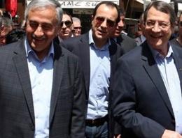 Kıbrıs tarihinde görülmemiş bir ilk