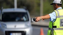 Sürücülere müjde! O ceza artık kesilmeyecek
