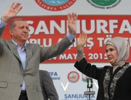 Erdoğan Kılıçdaroğlu'na meydan okudu