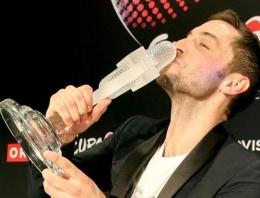 Eurovision'da görülmemiş birincilik