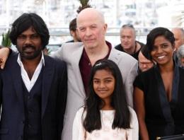 Cannes Film Festivali sona erdi!