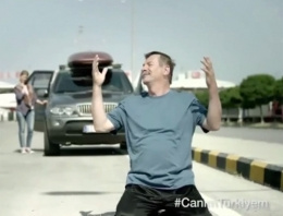 AK Parti'nin yeni reklamı olay oldu!