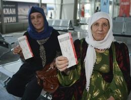 Yüksekova havalimanı tarifeli seferler başladı