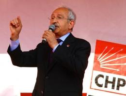 Kılıçdaroğlu Konya'da sert konuştu...