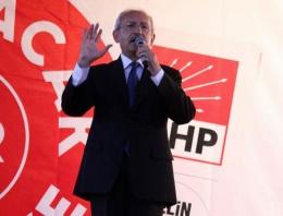 Kılıçdaroğlu'ndan Başbakan'a çağrı: Neden...