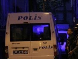 SDP Kadıköy İlçe Binası'na polis baskını!