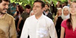 HDP'den halaylı yeni reklam filmi