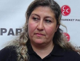 Uşak'ta MHP teşkilatına polis baskını