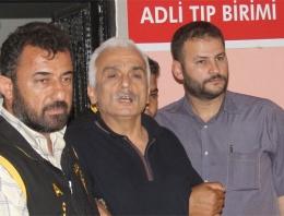 CHP'li adayı vuran Elibol: İsteseydim kafasına sıkardım