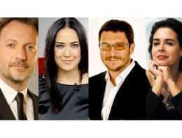 Dört gazeteciye terör soruşturması
