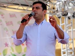 Demirtaş'tan MİT tırları iddiası!