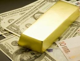 Dolar kuru son durum altın fiyatları bugün dipte