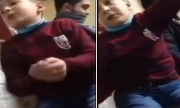 Kemençesi kırılan çocuk: Bezdim bu hayattan