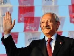 Kılıçdaroğlu Sinop'ta konuştu