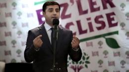 Demirtaş açıkladı! HDP'nin kapatılma ihtimali...