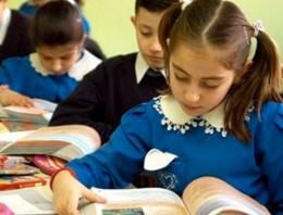 350 bin öğrenciye özel okul desteği