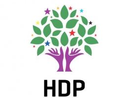 HDP'den Meclis seçiminde kritik yasak!