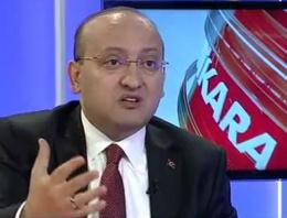 Akdoğan'dan Ertuğul Özkök'e sert tepki!