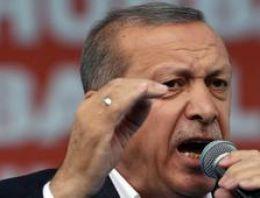 Erdoğan'dan IŞİD ve Suriye için sert açıklama