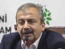 Sıırı Süreyya Önder'den bağımsız bakanlara tepki