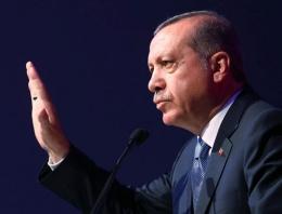 Cumhurbaşkanı Erdoğan'dan 3 aşamalı dev proje!