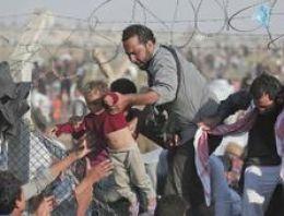 Suriye sınırı için flaş karar!