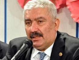 MHP'li Yalçın'dan koalisyon açıklaması