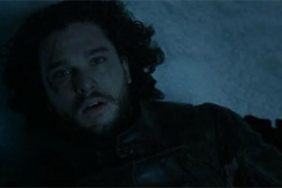 Game of Thrones bombası Jon Snow ölmedi mi?