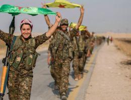 IŞİD'e Tel Abyad'da son darbe!