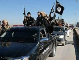 ABD'den IŞİD'in kalbine büyük darbe!