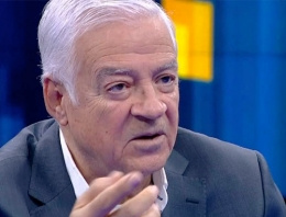 HDP'li Fırat'tan MHP'yi kızdıracak söz