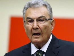 Baykal'dan Bahçeli'ye Meclis Başkanlığı cevabı