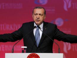 Erdoğan'dan Bakanlar Kurulu'na veda toplantısı