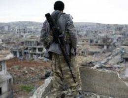 IŞİD'den Hamas ve El Fetih'e tehdit haberi