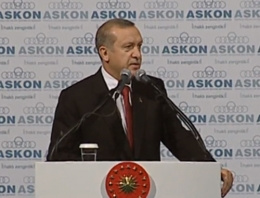 Erdoğan'dan flaş koalisyon açıklaması!