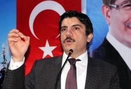 Yasin Aktay'dan flaş Suriye açıklaması