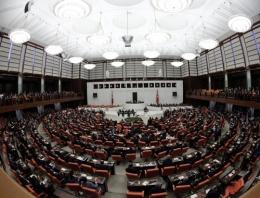 CHP'den kritik adım! 'Evet' oyu verecekler