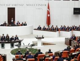 MHP'nin itirazı  hükümeti geçiktirebilir