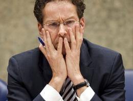 Avrupa Birliği Yunanistan için alarma geçti!
