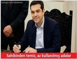 İflas eden Yunanistan dilimize düşürse...