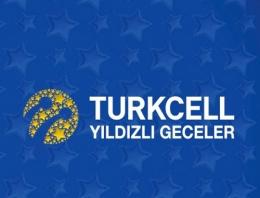 Turkcell Yıldızlı Geceler başlıyor işte konser programı