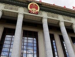 Çin'den Türkiye'ye Doğu Türkistan açıklaması