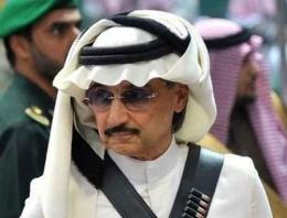 Çılgın Suudi 32 milyar dolar dağıtacak!