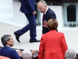 İhsanoğlu-Akşener arasında ilginç diyalog!