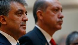 TRT 1'den Erdoğan ve Abdullah Gül dizisi!