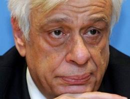Yunanistan'dan diplomatik kriz çıkaracak karar