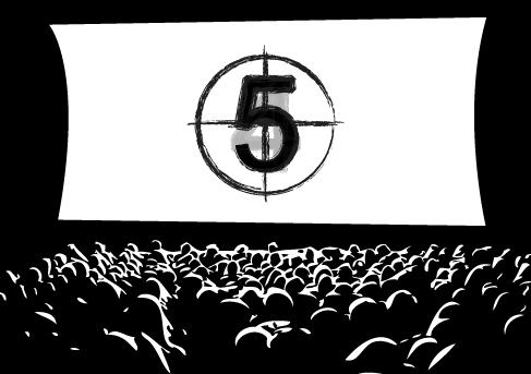 Sinemalarda bu hafta vizyondaki yeni filmler